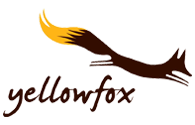 Yellow Fox Logo