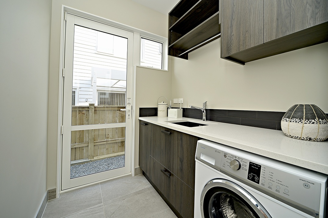 Laundry Design Superior Kitchens