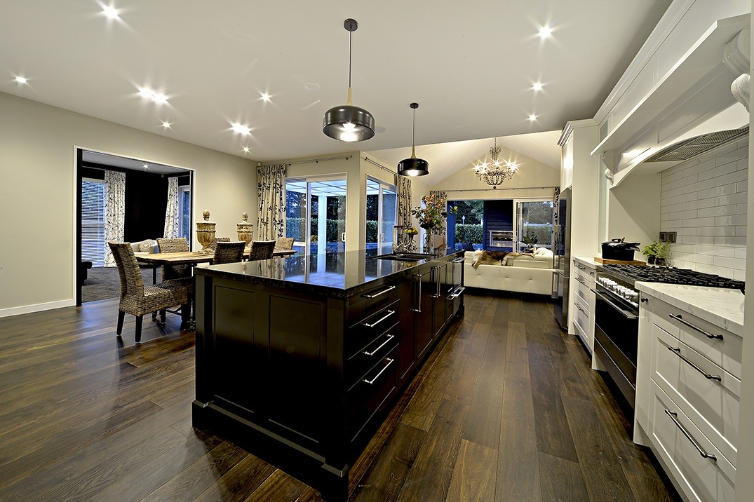 Superior Kitchens Quality Custom Built Kitchens And Cabinets